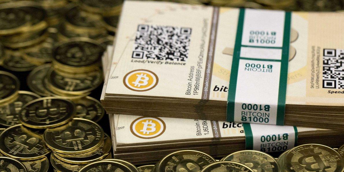 Betaal simpel en snel je rekening met Bitcoins