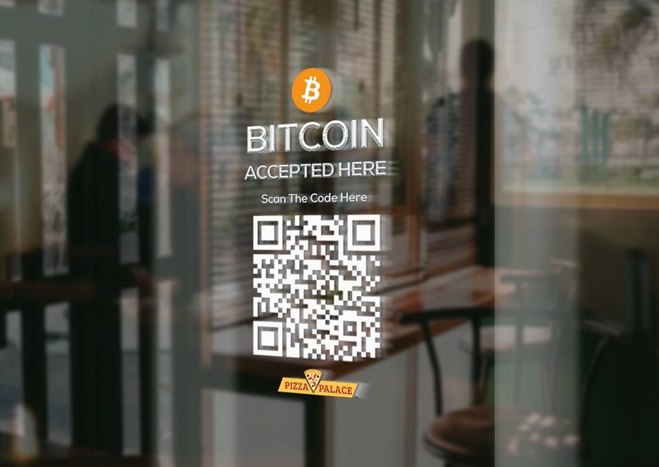 Gastblog door Jade on the Block: Waarom betalen met Bitcoin?